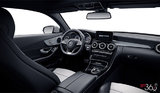 Platinum/Black AMG Nappa Leather