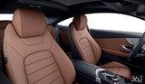 Saddle Brown ARTICO Leather