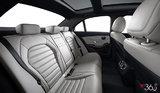 Crystal Grey AMG Leather