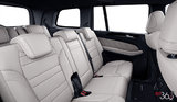 Porcelain/Black AMG Exclusive Nappa Leather