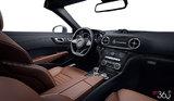 Saddle Brown Nappa Leather