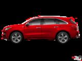 2018 Acura MDX Sport Hybrid BASE MDX Sport Hybride