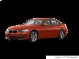 2018 BMW 330i XDrive Sedan (8D97)