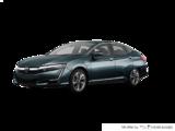 2018 Honda Clarity Hybrid BASE Clarity