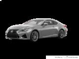 2018 Lexus RC F BASE RC F
