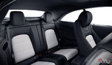 Platnium/Black - Two Tone AMG Nappa Leather