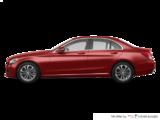 2018 Mercedes-Benz C-Class Sedan 300 4MATIC