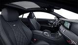 Designo Black/Titanium Grey Pearl Nappa Leather