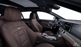 Nut Brown/Black AMG Exclusive Nappa Leather