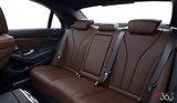 Nut Brown/Black Leather
