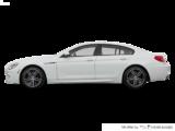 2018 BMW 6 Series Gran Coupé 640i xDrive