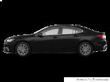 2019 Acura TLX BASE TLX