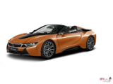 2019 BMW i8 Roadster BASE i8