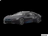 2019 BMW i8 BASE i8
