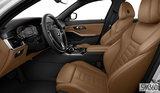Cognac Vernasca Leather