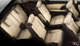 Semi-Aniline Parchment Leather