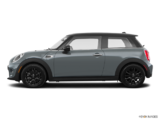 2019 MINI Hatchback 3-door COOPER