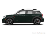 2019 MINI Countryman JOHN COOPER WORKS ALL4