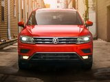 2018 Volkswagen Tiguan: A Unique Compact SUV