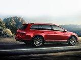 La Volkswagen Golf Alltrack 2018 est prête pour l'aventure