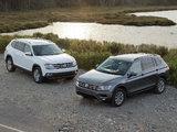 Volkswagen Atlas 2019 ou Volkswagen Tiguan 2019, lequel vous convient?