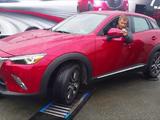 2016 Mazda CX-3 contre le 2015 Subaru XV Crosstrek