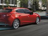 Mazda I-Activesense : la technologie au service de la sécurité