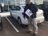 Excellent Service!, Atlantic Mazda