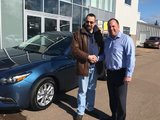 Working With Ron Was Great!, Atlantic Mazda