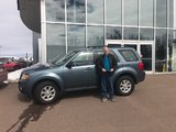 Steve Was A Pleasure To Work With, Atlantic Mazda