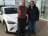 Great Buying Experience!, Atlantic Mazda
