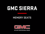 How to Set Up Memory Seating in your GMC