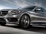 Mercedes-Benz Classe C 2018 : Définition de luxe.