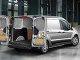 Commercial Vehicle Spotlight: 2017 Ford Transit Connect