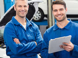 The Bartow Ford Difference: Over 60% of Our Techs are Master Certified