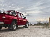 The Rising Popularity of Pickup Trucks as a Family Vehicle