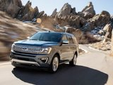 2018 Expedition Exceeds Crash Test Ratings