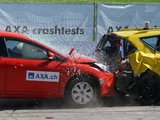 Crash Test Ratings 101