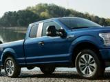 Hauling Heavy Loads: The Ford F-150