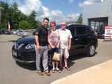 Superb Service!, Belvedere Nissan Saint-Jérôme