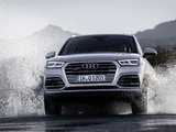 2018 Audi Q5: Improved in Every Way
