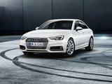 2018 Audi A4: The Premium Sedan That Has It All