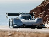 All-time record falls as Volkswagen wins Pikes Peak hill climb with its electric racer