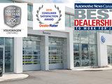 Volkswagen Brand Service Technician