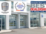 Volkswagen Brand Service Advisor