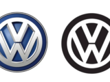 Volkswagen will be changing its logo