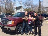 Great people, Bruce Chevrolet Buick GMC Middleton