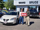 Went above and beyond, Bruce Chevrolet Buick GMC Middleton