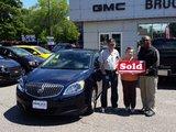We'll be back!, Bruce Chevrolet Buick GMC Middleton