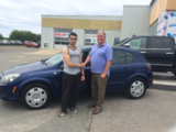 Satisfied customer!, Bruce Chevrolet Buick GMC Middleton